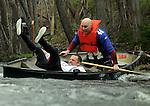 2012 Hockan um River Canoe + Kayak Race