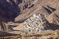 Chemrey  Monastery or Chemrey   Gonpa, Leh, Jammu and Kashmir,  India