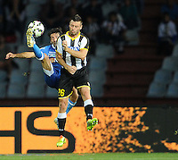 2014/08/31 Udinese vs Empoli 2-0