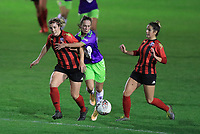 Lewes Women vs Bristol City Women 18-11-20
