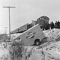 1965 11 18 DIS  - Accident mortel a Charlesbourg