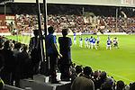 Brentford v Everton 21/09/2010