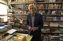Iraq 2014  In a bookshop in Erbil<br />Irak 2014 Dans une librairie d'Erbil