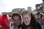 Prine William and Kate Middleton Royal Wedding