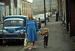 Hull, Humberside. 1980<br />