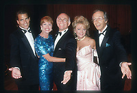 Love Boat Reunion 1991<br /> Photo By Adam Scull/PHOTOlink.net