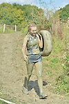 2017-09-02 Nuts Sat 68 JD tyre carry