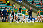 Tommy Walsh, Kerry during the Allianz Football League Division 1 South Round 1 match between Kerry and Galway at Austin Stack Park in Tralee.