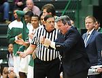 Tulane vs. UCF (Basketball 2013)