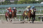 March 21, 2015:  Classic Point (FL) with jockey       Paco Lopez on board breaks wins the Inside Information Stakes G2 Gulfstream Park  in Hallandale Beach, Florida.    Liz Lamont/ESW/CSM