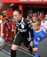 FC Twente - Standard Femina : Kelly Ickmans<br /> foto DAVID CATRY / Nikonpro.be