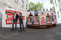 2017/07/21 Politik | Bundestagswahl 2017 | Wahlkampagne Linkspartei