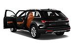 Car images of 2021 Audi A4-allroad Premium-Plus 5 Door Wagon Doors
