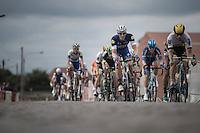 Marcel Kittel (DEU/Etixx-QuickStep) over the cobbles<br /> <br /> 101st Kampioenschap van Vlaanderen 2016 (UCI 1.1)<br /> Koolskamp › Koolskamp (192.4km)