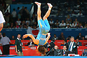 2012 Olympic Games - Wrestling - Women's 55kg Freestyle Final