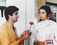 Любовь, любовь, любовь (1989)