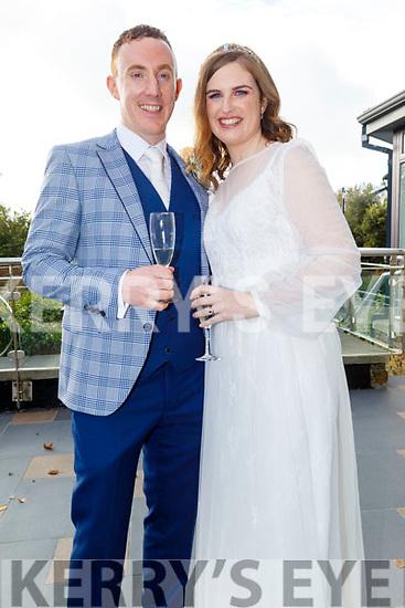 Flynn/Caffrey wedding in the Rose Hotel on Saturday Oct 3rd