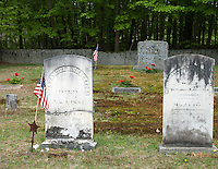 Cemetery, Conway