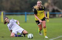 Watford Ladies Reserves v Chelsea Ladies Reserves - 24/11/2013