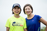 2014 Taiwan Female Champion Sally Wang