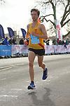 2020-03-08 Cambridge Half 349 LM Finish
