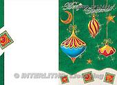 Alfredo, CHRISTMAS SYMBOLS, paintings, BRTOLP17636,#XX# Symbole, Weihnachten, símbolos, Navidad, illustrations, pinturas