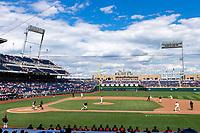 Stanford Baseball v University of Arizona, June 21, 2021