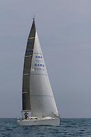 ESP6480. RALIP. F.JAVIER GARCIA. FIRST 36.7. .62 Regata Castellón de Cruceros, Real Club Náutico de Castellón