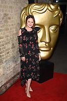 Emily Atack<br /> arriving for the BAFTA Childrens Awards 2017 at the Roundhouse, Camden, London<br /> <br /> <br /> ©Ash Knotek  D3353  26/11/2017