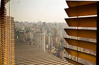 Edificio Italia, Sao Paulo, Brazil, September 2015.
