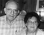 Edward and Jennie Chicoski, Naugatuck