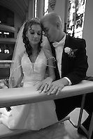 Matt & April's Wedding, August 30th, 2008