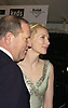 """Harvey Weinstein and Cate Blanchett ..at The New York Premiere of """"The Aviator"""" on December 14, 2004 at The Ziegfeld Theatre. ..Photo by Robin Platzer, Twin Images"""