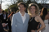 May 13, 2012 File Photo - Montreal (Qc) CANADA - <br /> Gala des Oliviers - Emmanuel Bilodeau