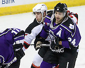 Professional Hockey - 2009-10