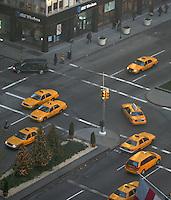 New York City, December 2003