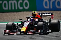 #11 Sergio Perez, RedBull Racing, Honda. Formula 1 World championship 2021, Austrian GP July 3rd 2021<br /> Photo Federico Basile / Insidefoto