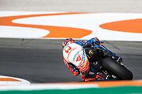 JACK MILLER - AUSTRALIAN - ALMA PRAMAC RACING - HONDA<br /> Valencia 16/11/2019 <br /> Moto Gp Spain <br /> Foto Vincent Guignet / Panoramic / Insidefoto