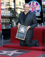 Dick Wolf Walk of Fame