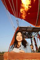 20120920 September 20 Hot Air Balloon Cairns
