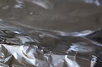 Fogli di alluminio. Sheets of aluminum. ..