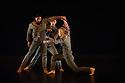 Rambert New Choreography 2012, QEH