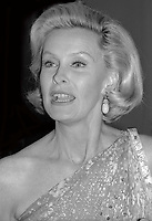Dina Merrill 1981<br /> Photo By Adam Scull/PHOTOlink/MediaPunch