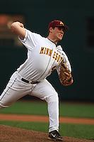 2009 Big Ten Baseball Tournament Minnesota 3rd