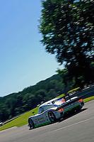17-19  July, 2009, Birmingham, Alabama USA.#59 Brumos Porsche/Riley of J.C. France & Joao Barbosa.©2009 F.Peirce Williams, USA.