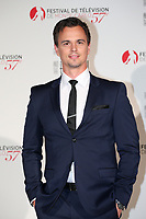 Monte-Carlo, Monaco, 18/06/2017 - 30th Anniversary of 'The Bold and the Beautiful' party Arrival Photocall at the Monte-Carlo Bay, Monaco, during the 57th Monte-Carlo Television Festival. Darin Brooks. # 30EME ANNIVERSAIRE DE 'AMOUR, GLOIRE ET BEAUTE'
