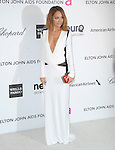Nicole Richie Madden at the 21st Annual Elton John AIDS Foundation Academy Awards Viewing Party held at The City of West Hollywood Park in West Hollywood, California on February 24,2013                                                                               © 2013 Hollywood Press Agency