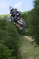 Rob Warner  <br /> Cwm Carn , Wales   June 2006<br /> pic copyright Steve Behr / Stockfile