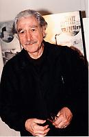 Montreal (QC) CANADA - 1997 file photo -  - Michel Chartrand