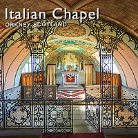 Italian Chapel Orkney, Images, Pictures & Photos